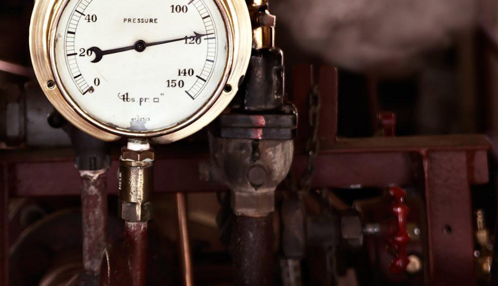 Dampf- Heisswasser Schläuche