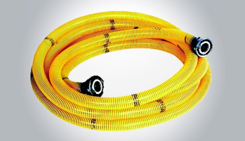 PVC Spiralschlauch
